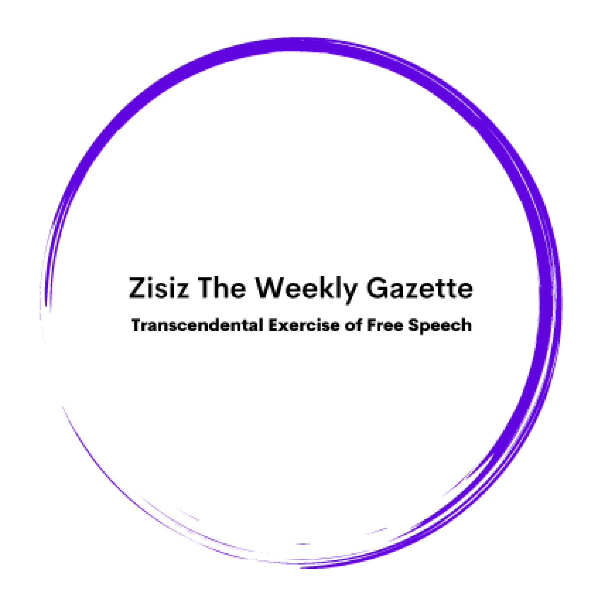 Zisiz the Weekly Gazette